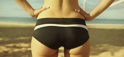 The size of your butt can tell you how healthy you are - Here's why