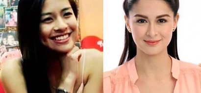 Find out what Gabbi Garcia has to say about Marian Rivera