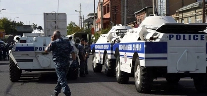 Authorities shut Facebook down to hinder Armenia military coup