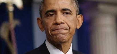 Kenyan MPs Warn Obama Against Gay Talk During Visit
