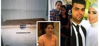 Siya daw ang nagpasok sa freezer! Lebanese employer of Joanna Demafelis reveals details about the murder