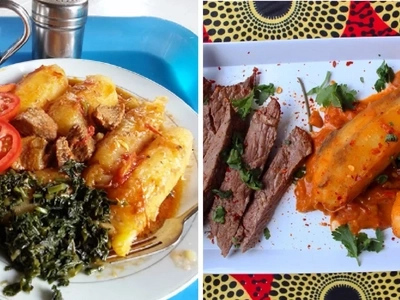 14 mouthwatering ways to excite your stomach with a MATOKE NYAMA meal