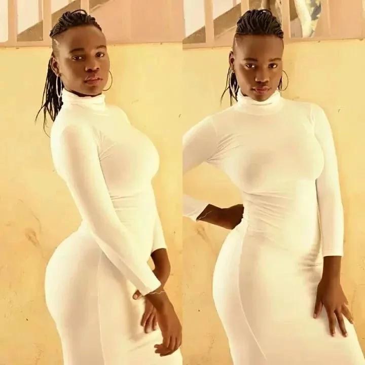 Mwanamuziki awahangaisha wanaume na makalio yake ya kuvutia
