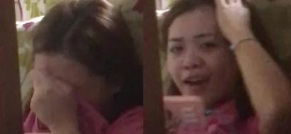 Kinain na ng sistema! Filipina gets caught crying over K-drama