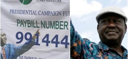 The amount NASA managed to raise for their 'ticket to Canaan' by Friday, September 15