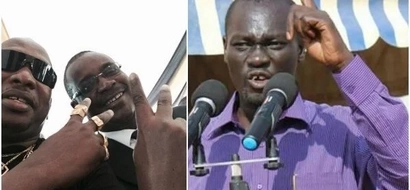 ODM and Jubilee leaders team up against the IEBC with a warning