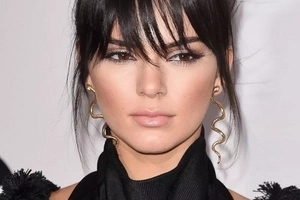Kendall Jenner Loves To Go Topless And After THIS It's Official