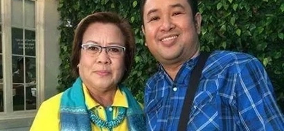Netizens thought this guy is De Lima's driver. Find out who he really is!