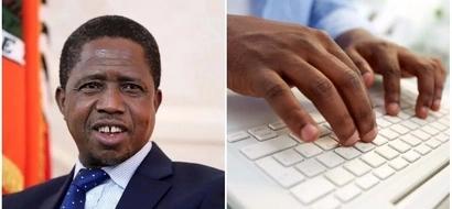 Police arrest man, 35, for insulting president on Facebook