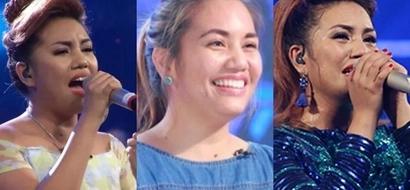 Bukod-tangi siya! Pinay triumphs as first foreign winner of 'Vietnam Idol'