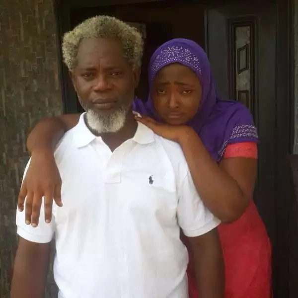 Victor Olaotan in stable condition after accident