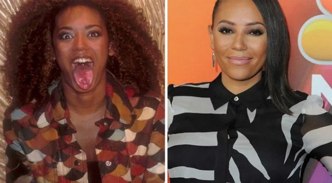 "The ""Spice Girls"" 20 years later (photos)"