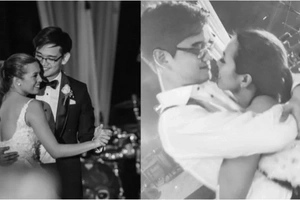 Sweet na sweet! Nikki Gil shares touching 1st anniversary message to husband BJ Albert