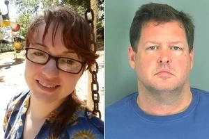 Woman Found Alive In Storage Container Sues Serial Killer