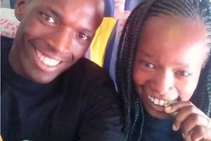 After a first class honeymoon, Sh 100 wedding couple get a million shilling deal
