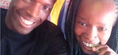 After a first class honeymoon, Sh 100 wedding couple get a million shilling deal