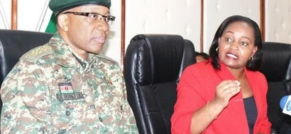 NYS Director Steps Aside, To Be Prosecuted Over KSh 700 M Scandal