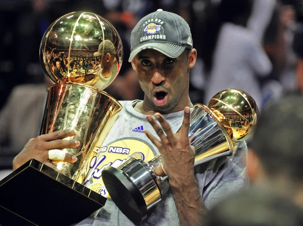 4 undeniable reasons Pinoys love Kobe Bryant
