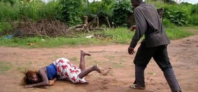 Bungoma Man Chops Off Wife's Ear For Allegedly Cheating On Him