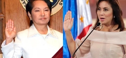 She has been there! Nostalgic Arroyo says Robredo's resignation is inevitable