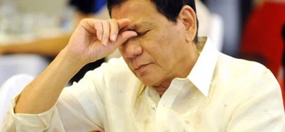 Duterte firm in not apologizing even if it means losing presidency