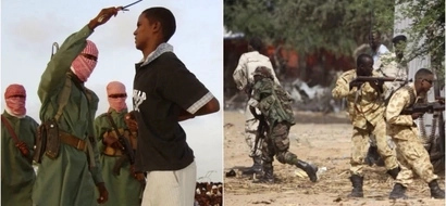 FEAR as al-Shabaab capture town after DEADLY fighting