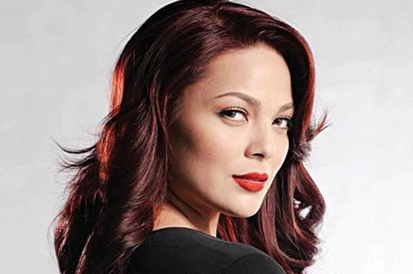 "Is KC Concepcion ""laos""?"