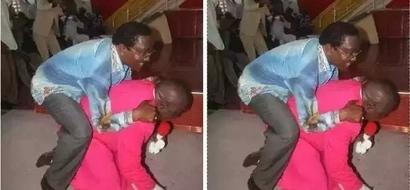 Mchungaji aliyembeba Kalonzo mgongoni AFICHUA 'mipango ya Mungu' kumhusu kiongozi huyo wa Wiper