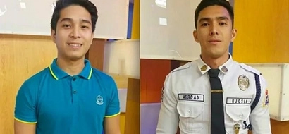Dribae and Security Guard Bae: Newest online sensations!