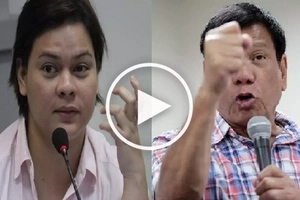Inday Sara threatens to resign as Mayor after quarrel with Duterte