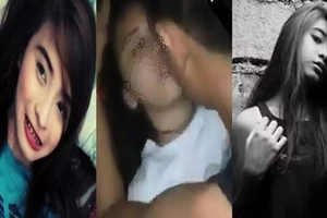 Hala kawawa naman siya! Claire Marielle Miralo of leaked Rapbeh sex scandal sends message to friends