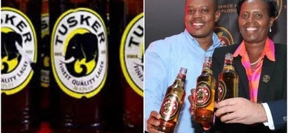 EABL warns politicians to stay away from their beer in campaign