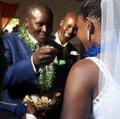 Recently Married Recce squad officer among those who died in Kapenguria