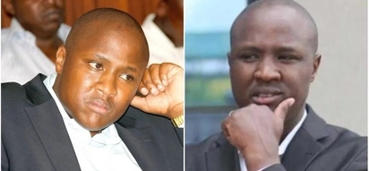 Troubled Nandi Hills MP Alfred Keter loses seat