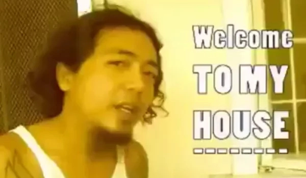 Kamikazee's Jay Contreras gives a hilarious tour of his house
