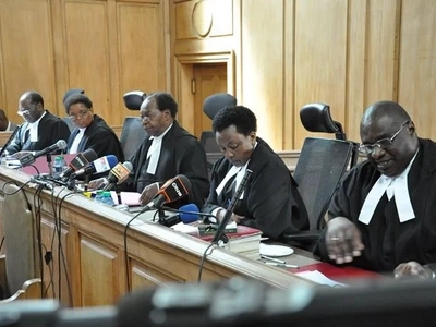 Why We Nullified Teachers' 50-60 Percent Pay Increase - Court Of Appeal Judge