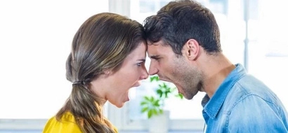 How to deal with an aggressive person during a conflict
