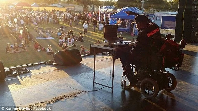 Epic moment for deaf teen who joined DJing to escape stigma as he sets eyes on his first national competition