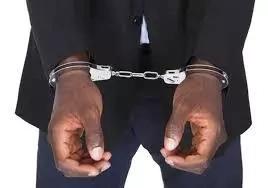 Kwa kumtishia mwenzake Paul Kobia apokonywa BUNDUKI na kutupwa korokoroni