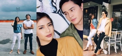 Gabbi Garcia and Ruru Madrid perfectly slay Instagram-perfect OOTDS like no other