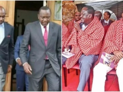 KANU makes about turn on who they will support between NASA and Jubilee after crucial meeting
