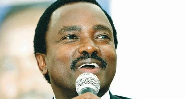 Wiper to make MAJOR announcement today after NASA fails to name Kalonzo as flag bearer