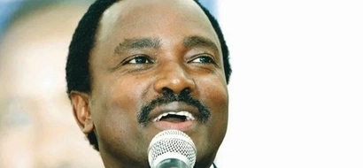 Kalonzo graduates and he is a very happy man(photos)