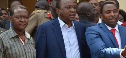 Mbunge ashambuliwa kwa kujiunga Jubilee Party (video)