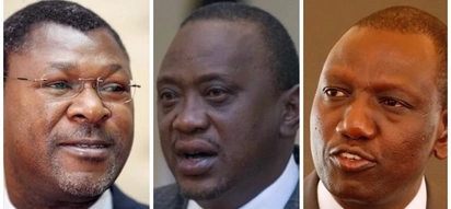 Raila ready for dialogue if Uhuru is willing to listen