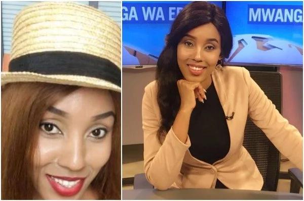 Mtangazaji wa Ebru TV ajiuzulu kazi baada ya kupeperusha matangazo bila vipodozi