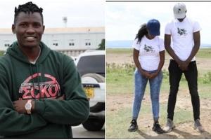 Wataka kufahamu alichofanya mrembo huyu ili kumpata Michael Olunga? Habari tunayo