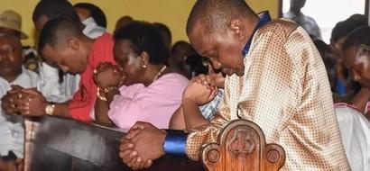 Read How Uhuru Kenyatta Closed 2015 And His Big Plans For 2016