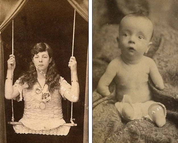 freak shows in the 19th century essay National fairground and circus archive history of freak shows hirsute faced ladies were a common feature in the nineteenth century and famous names.