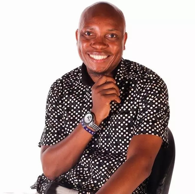 Wife to Radio Citizen's Kaka Zema is a police officer